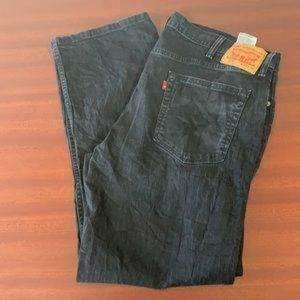 Meant 559 Levi's mom jeans